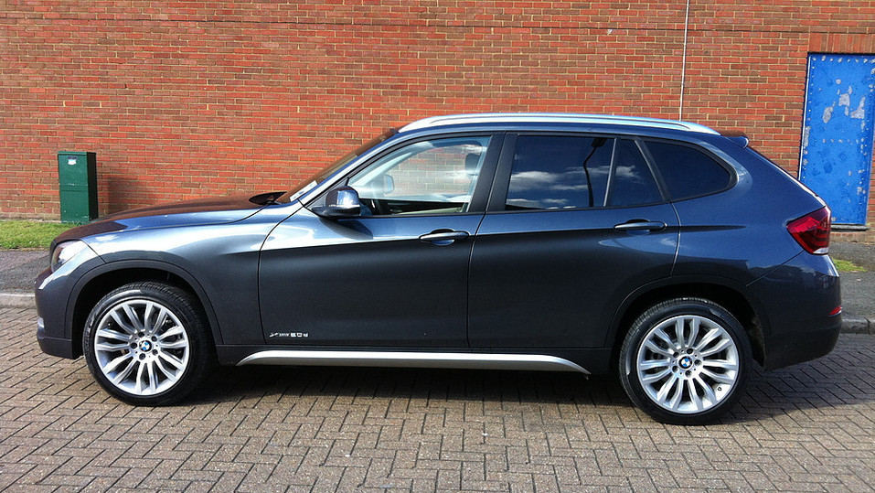 Car Window tinting bedford X5.jpg