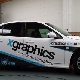 X Graphics