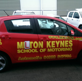 Mitlon Keynes school