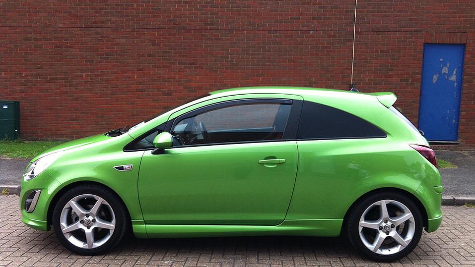 Car Window tinting bedford Corsa.jpg