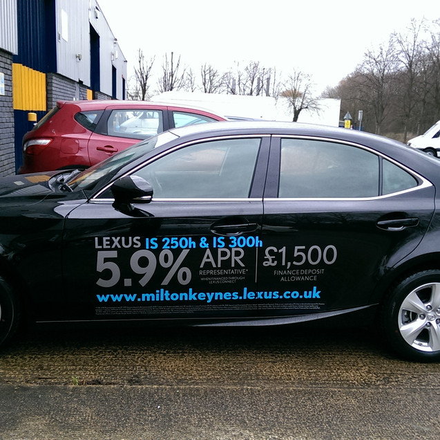 Lexus Promotional vehicle graphics.jpg