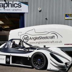 Anglia Steelcraft