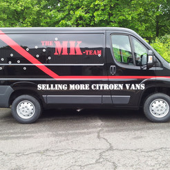 The A Team Van signage.jpg