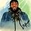 Thumbnail: Vector-Portrait Design