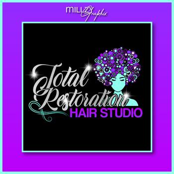 Total Restoration Hair Studio