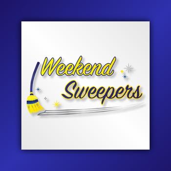 Weekend Sweepers