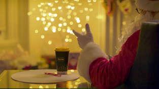 Oliva Christmas Commercial