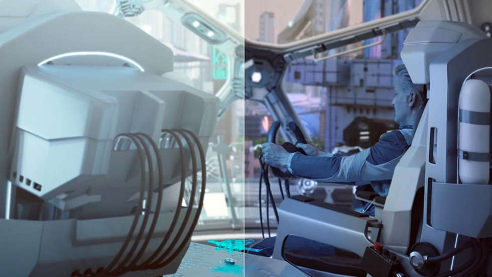 VFX | Composite Reel