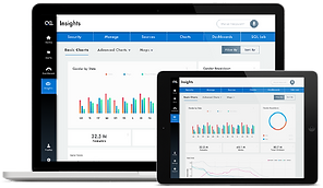 quick and easy dashboards