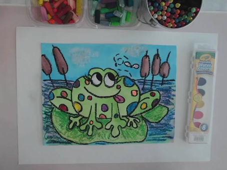 Frog Prince(ss)