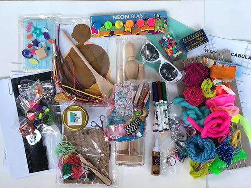 Fashion Camp Kits