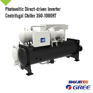 Photovoltic-Direct-driven-Inverter-Centr
