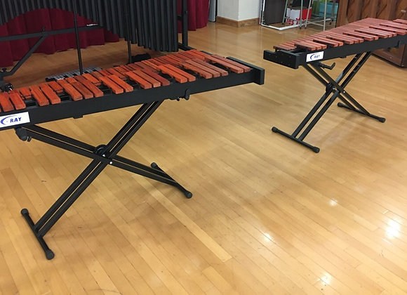 Coray Desktop Xylophone- 4 oct