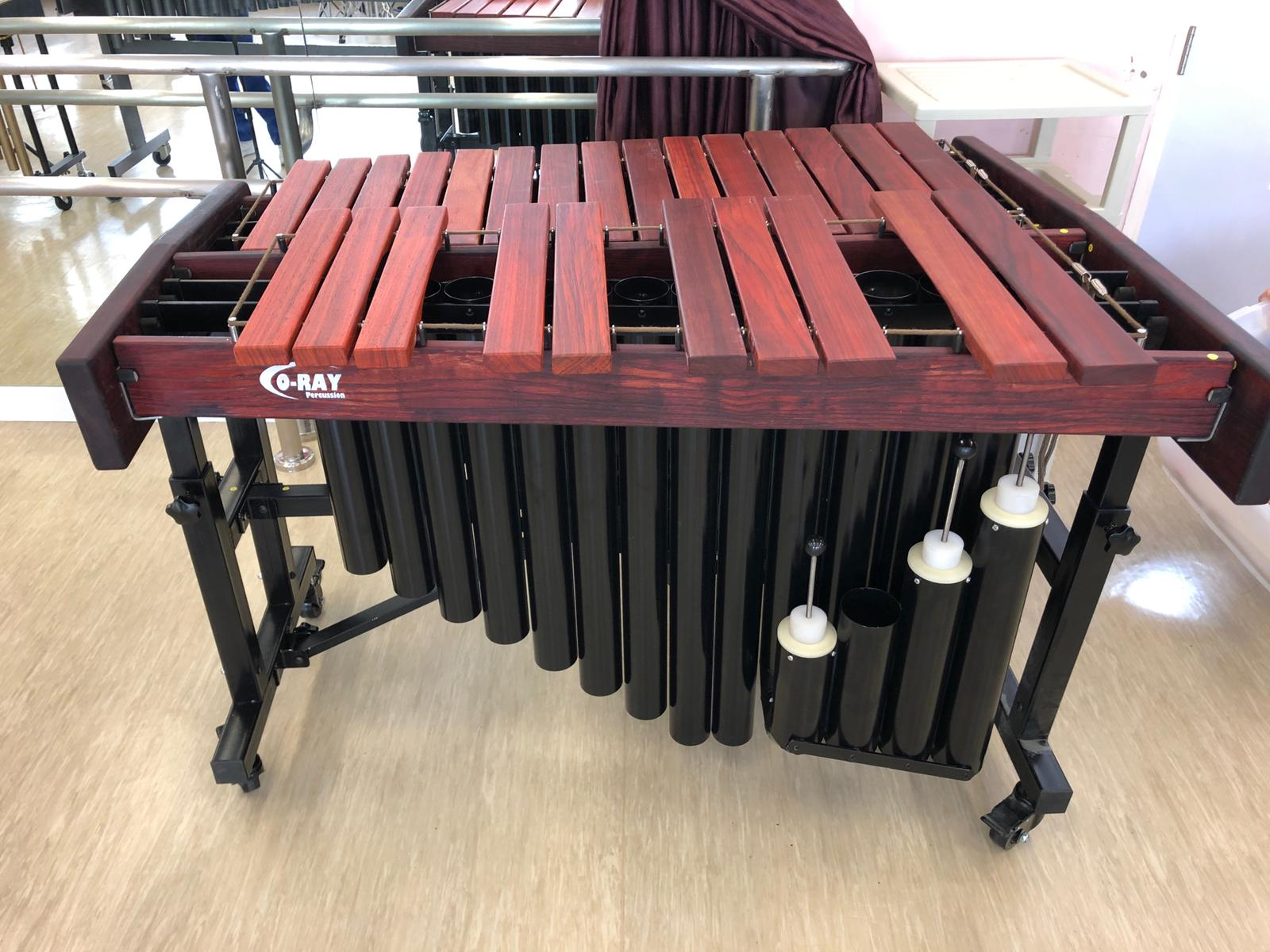 Coray Bass Marimba
