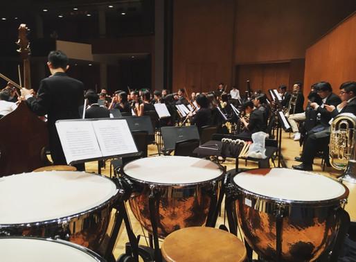 聲音探索: 一雙鼓棒走天涯