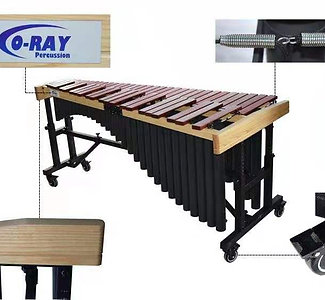 CORAY 52Keyboard Marimba