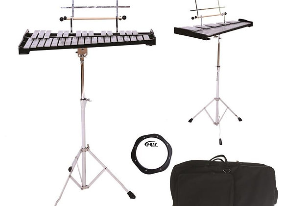 CORAY 2.5Bells Percussion Kit