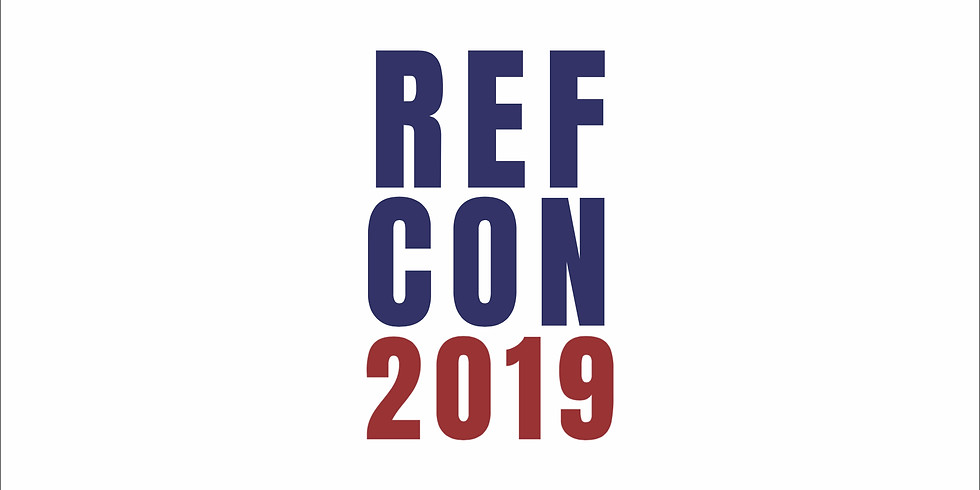 Reformation Conference 2019