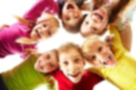 Stage anglais enfants toulouse