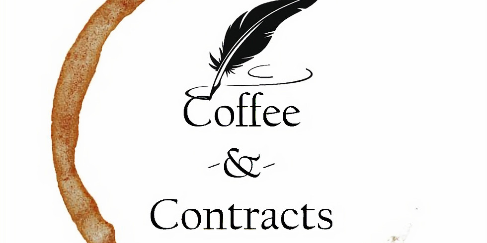 Coffee & Contracts: Contract Lifecycle