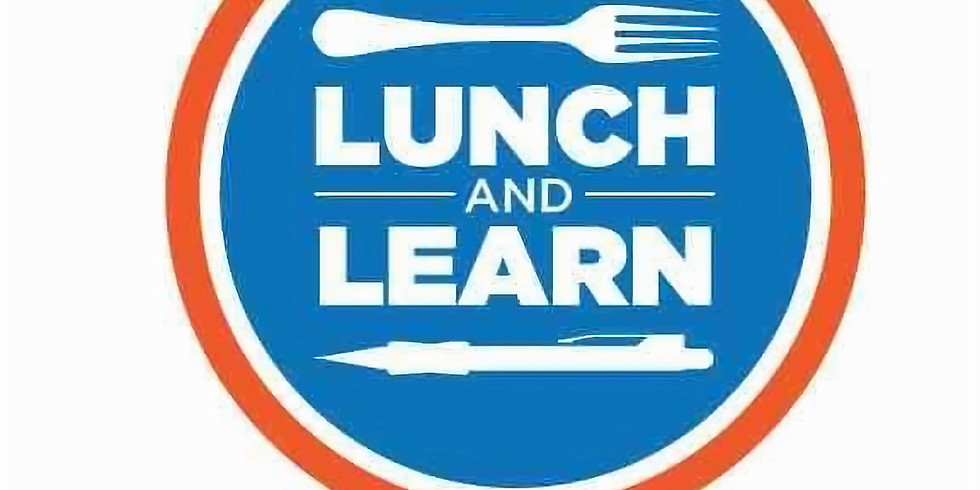 Lunch & Learn: Managing Risk through Contract Terms & Conditions