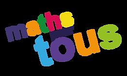 Logo Maths Pour Tous