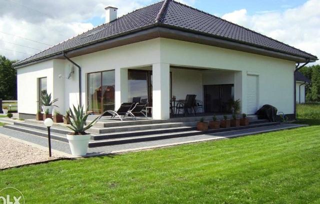Dom w Grabówce