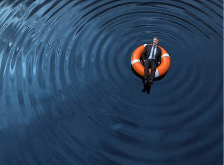 Tax relief summary to stay afloat