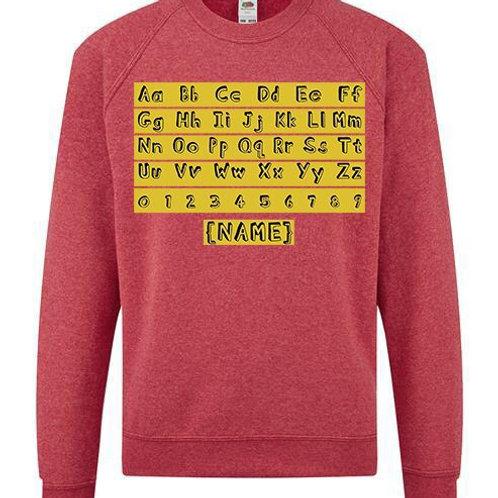 Kids MElearn Sweatshirt