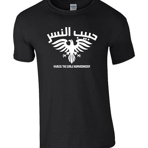 Mens Khabib Eagle Tee