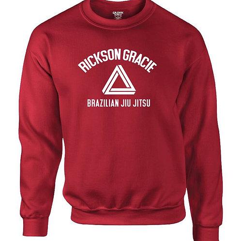Mens Rickson Triangle Sweatshirt