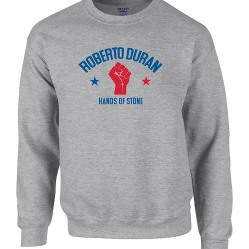 Mens Duran Stone Sweatshirt