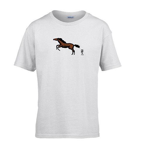 Kids Horse Tee