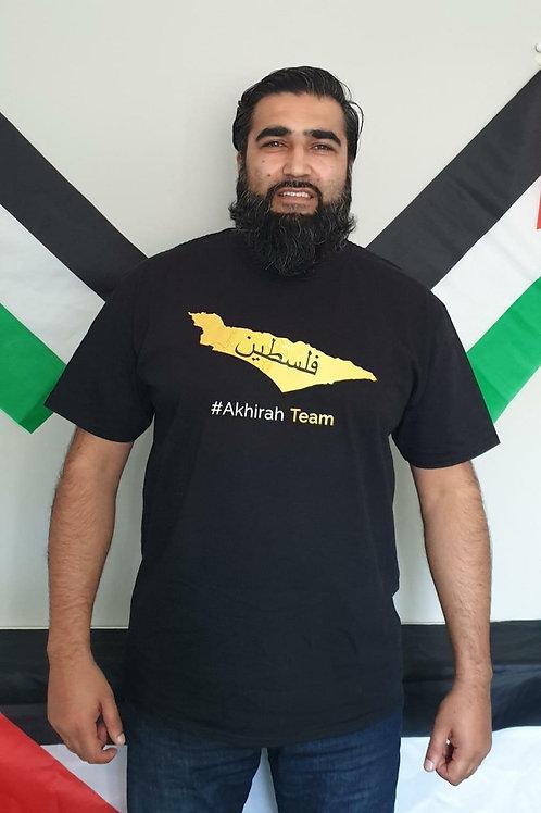 Palestine Akhirah Team Tee