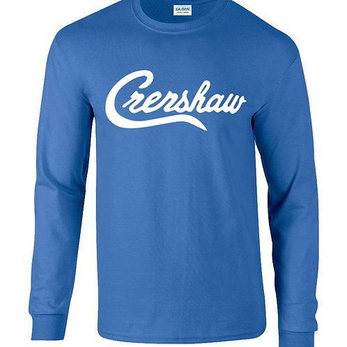 Mens Crenshaw Sweatshirt