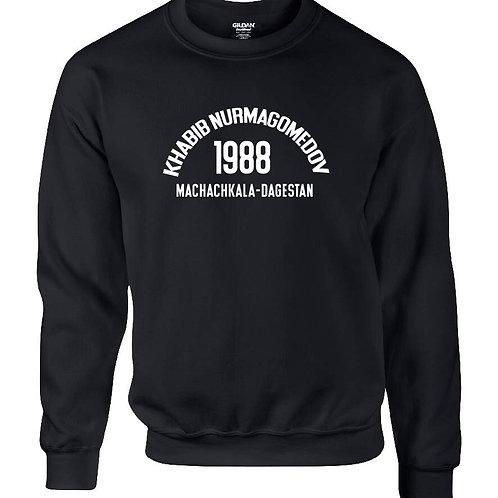 Mens Khabib 1998 Sweatshirt