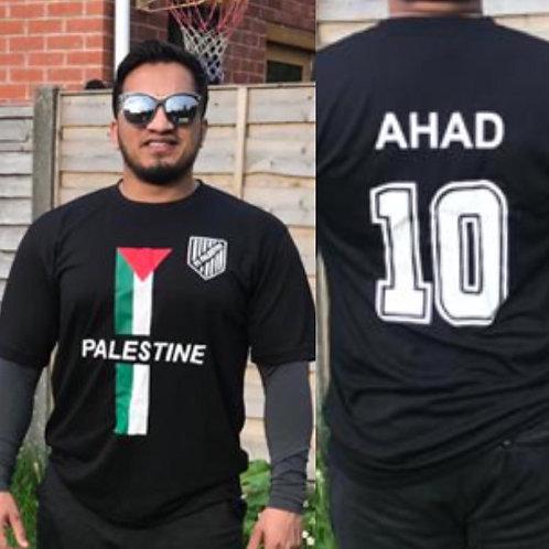 Palestine Football  Tee (Unisex)