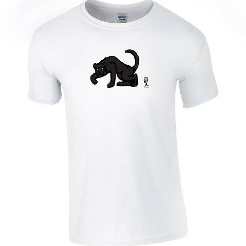 Mens Panther Tee