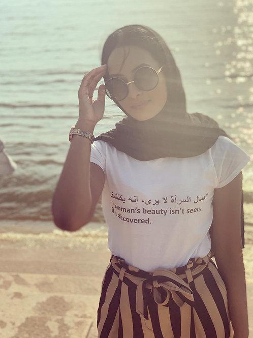 Empowering Women Tee