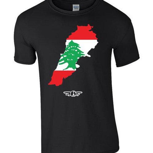 Beirut Tee (Unisex)