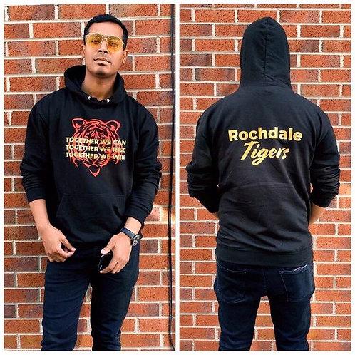 Rochdale Tigers Hoodie