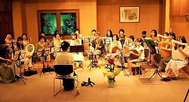 安達摩澄 アフロディーテの竪琴 ライアー教室(3).JPG