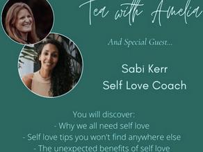 S1. E4 Self love with Sabi Kerr
