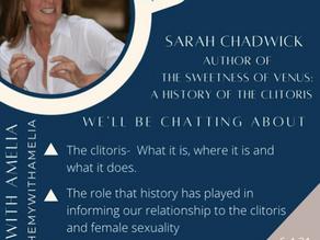 S1. E18 The Clitoris with Sarah Chadwick