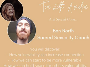 S1. E5 Sacred sexuality, vulnerability and communication with Ben North