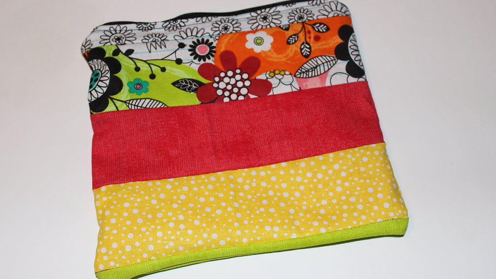 Notions Zipper Pouch