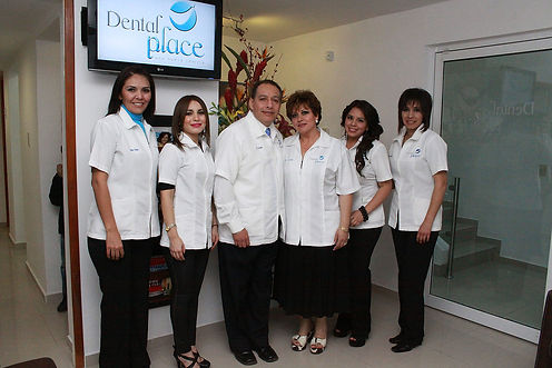 Equipo Dental Place - Dentista Hermosillo.