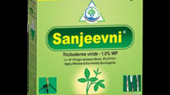 Sanjeevni-bio fungicide, kalichakra,Daman,Azoto