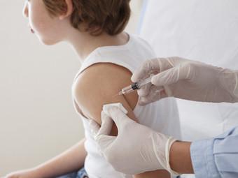 Vakcinācija pret ērču encefalītu