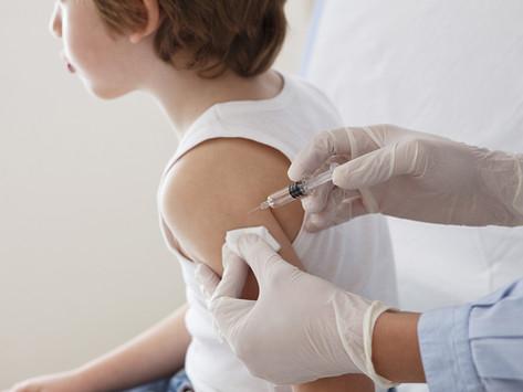 Griepvaccinatie bij verpleegkundige